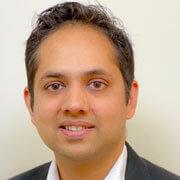 Dr Raj Uchila